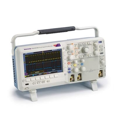 泰克Tektronix 混合信号示波器 MSO2012B