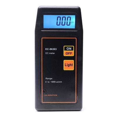 普和 便携式电导率仪,水质电导率检测 EC86303