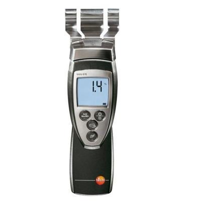 德国德图TESTO 木材及建材水份测量仪 testo 616 - 订货号  0560 6160