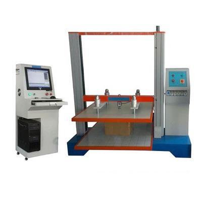 华凯 电脑伺服纸箱抗压试验机 HK-211