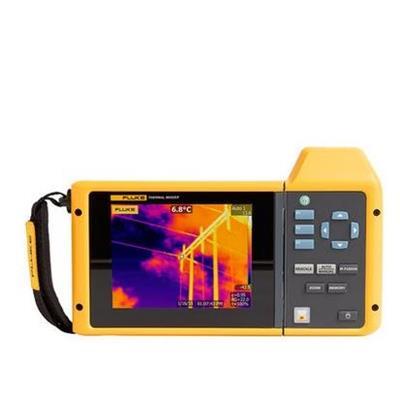 美国福禄克FLUKE Fluke TiX500 红外热像仪 -20 °C 至 +650 °C