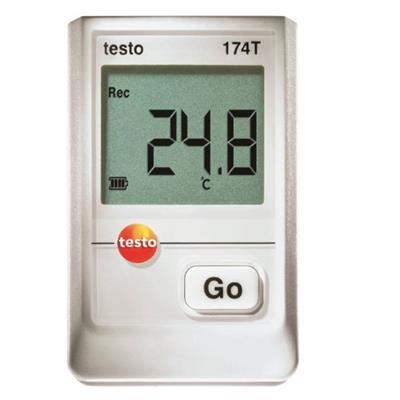 德国德图TESTO 迷你温度记录仪 testo 174 T - 订货号  0572 1560