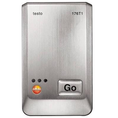 德国德图TESTO 温度记录仪 testo 176 T1 - 订货号  0572 1761