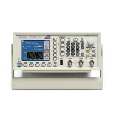 泰克Tektronix 任意波形函数信号发生器  AFG2021