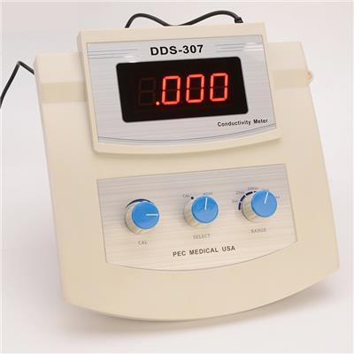普和 电导率器 台式电导率仪 DDS307