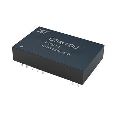 致远电子 串口转CAN模块 CSM100