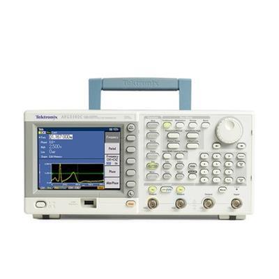 泰克Tektronix 任意函数信号发生器 AFG3101C