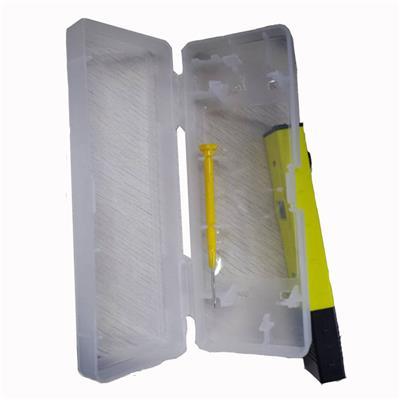 普和 PH计包装盒 塑料盒 仪器配套盒子 orp,tds,ph,ec