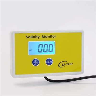 普和  盐度监测仪 水质监测仪器  SA-2707