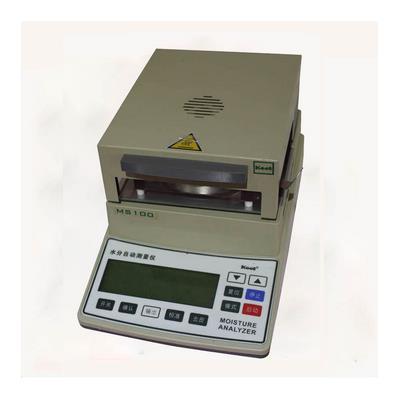 华凯 卤素水分测量仪 HK