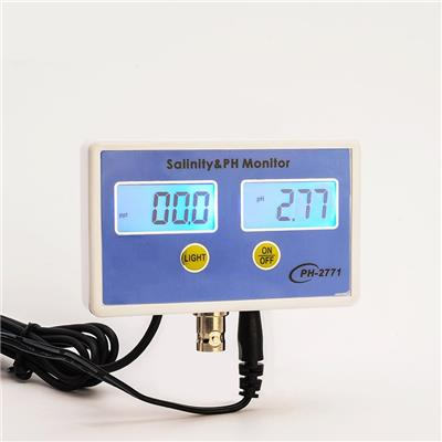 普和 盐度监测仪 多功能便携监测仪 2771