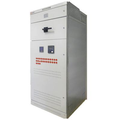 安科瑞  SVC动态无功补偿及滤波装置ANSVC-300-380/B
