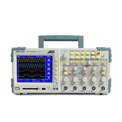 泰克Tektronix 数字存储示波器 TPS2024B