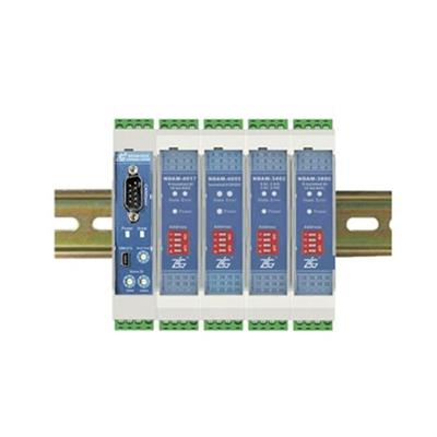 致远电子 CANopen协议模块 模拟量输入/输出模块NDAM-3800