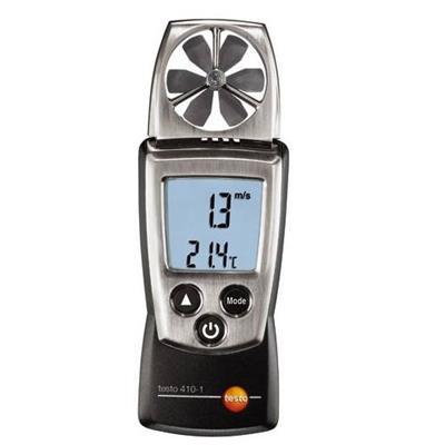 德国德图TESTO 叶轮风速测量仪 testo 410-2 - 订货号  0560 4102