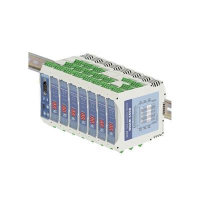 致远电子 CANopen协议模块 模拟量输入/输出模块NDAM-3412