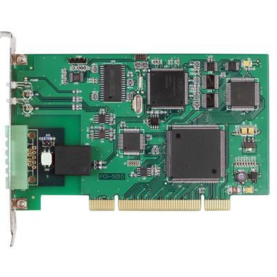 致远电子 DeviceNet主站卡PCI-5010-D