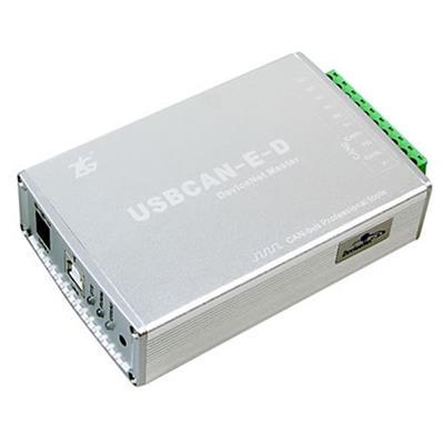 致远电子 DeviceNet主站卡USBCAN-E-D