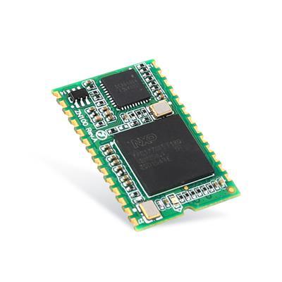 致远电子 嵌入式串口转以太网模块ZN200
