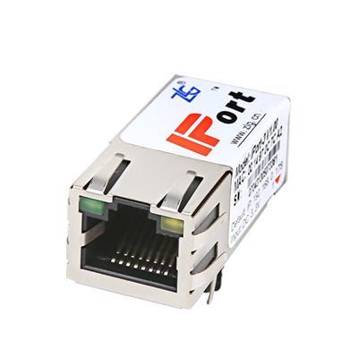致远电子 嵌入式串口转以太网模块IPort-3
