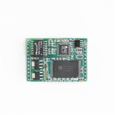 致远电子 嵌入式串口转以太网模块ZNE-300TI