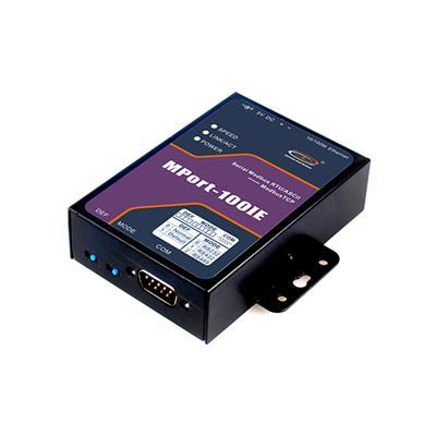 致远电子 MODBUS/TCP网关MPort-100IE