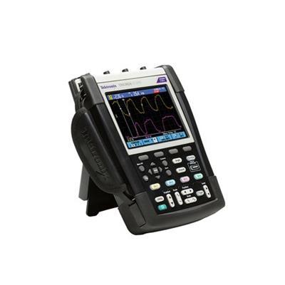 泰克Tektronix 手持式示波器 THS3024