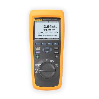 美国福禄克FLUKE Fluke BT510 蓄电池分析仪