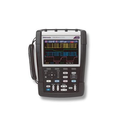 泰克Tektronix 手持式示波器 THS3014-TK
