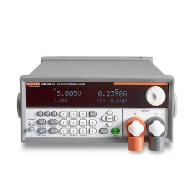泰克Tektronix 吉时利2380系列可编程DC电子负载  2380-500-15