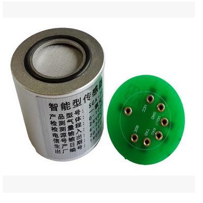 深国安 多信号输出硅烷气体传感器模组,硅烷气体智能检测模组 SGA-700-SiH4