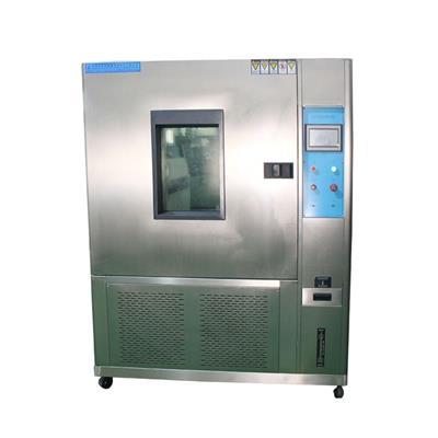 华凯 大型不锈钢可程式恒温恒湿试验机 HK-1000L