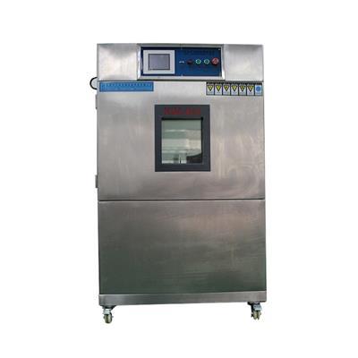 华凯 小型可程式高低温湿热交变试验箱 HK-80L