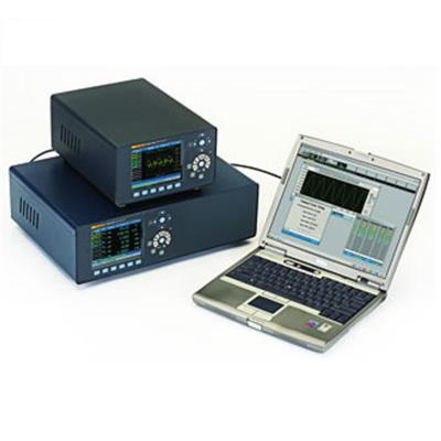 美国福禄克FLUKE Fluke NORMA 4000CN 多功能功率分析仪