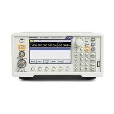 泰克Tektronix  矢量信号发生器 TSG4104A