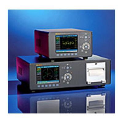 美国福禄克FLUKE Fluke NORMA 4000 高精度功率分析仪