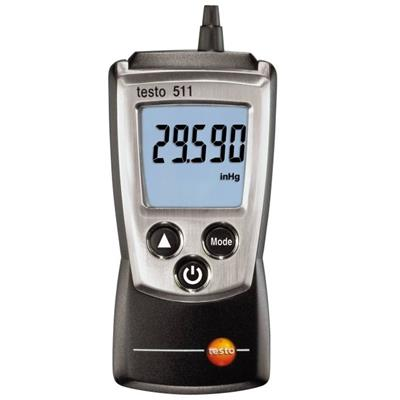 德国德图TESTO 迷你型绝压仪 testo 511 - 订货号  0560 0511