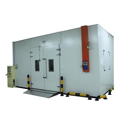 华凯 大型步入式恒温恒湿试验房 HKW-236