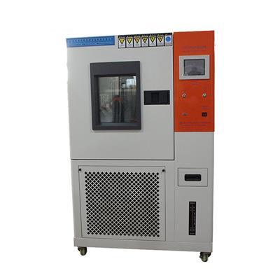 华凯 可编程智能高低温恒温恒湿试验箱  HK-80L