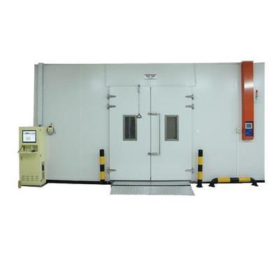 华凯 步入式汽车高低温恒温恒湿试验房 HKW-236