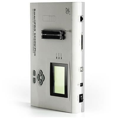 致远电子 经济型编程器SmartPRO 5000U-Plus