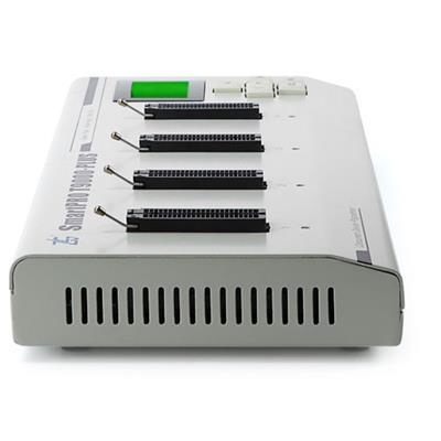 致远电子 4通道通用型编程器SmartPRO T9000-PLUS