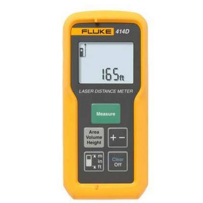 美国福禄克FLUKE Fluke 414D 激光测距仪