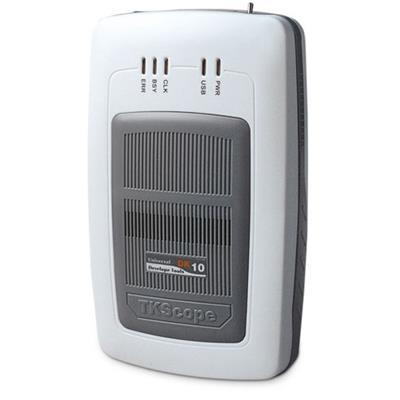 致远电子 DSP仿真器DK10