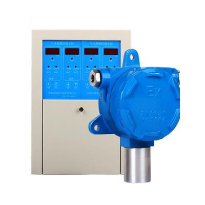 多瑞RTTPP R在线式氨气泄漏报警器 氨气气体检测探测器 有毒氨气泄漏检测DR-700
