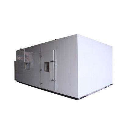 华凯 步入式高低温试验室 HKW-236