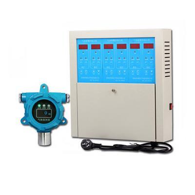 多瑞RTTPP R壁挂式氯气泄漏检测报警器 防爆氯气漏气检测仪 氯气泄漏有毒气DR-700