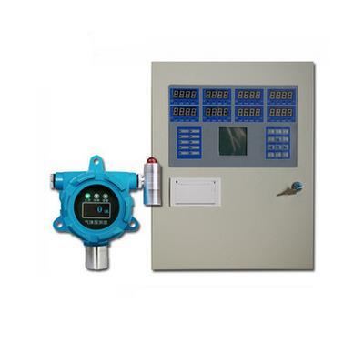 多瑞RTTPP R固定式氯气有毒气体报警器 工业氯气泄漏报警器 CL2泄漏报警器DR-700