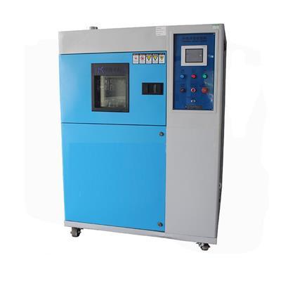 华凯 两箱式高低温冷热冲击试验箱 HK-100
