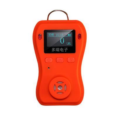 多瑞RTTPP R供应防爆型便携式氯气检测仪 氯气泄漏浓度检测仪DR-650-CL2